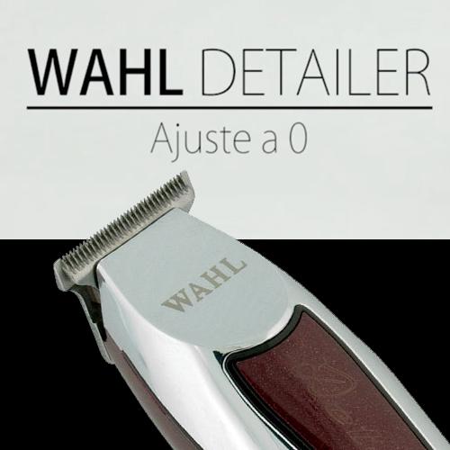 Como ajustar la cuchilla de la WAHL Detailer - Wahl Spain d9b59b98dee6