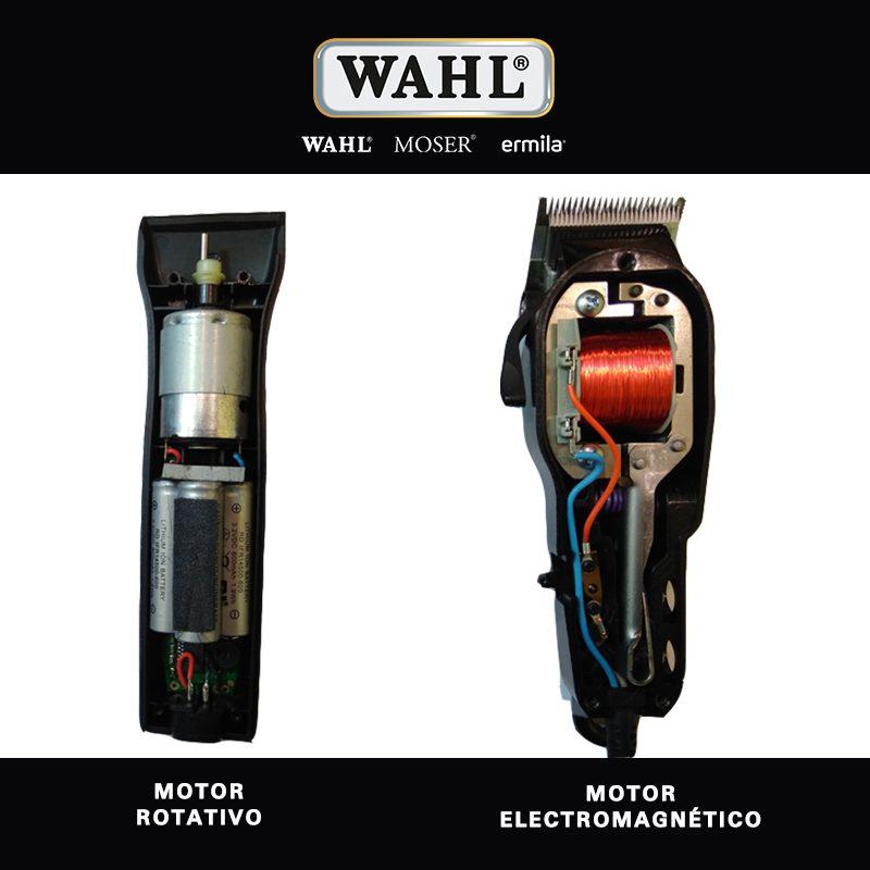 Maquina de cortar pelo wahl home