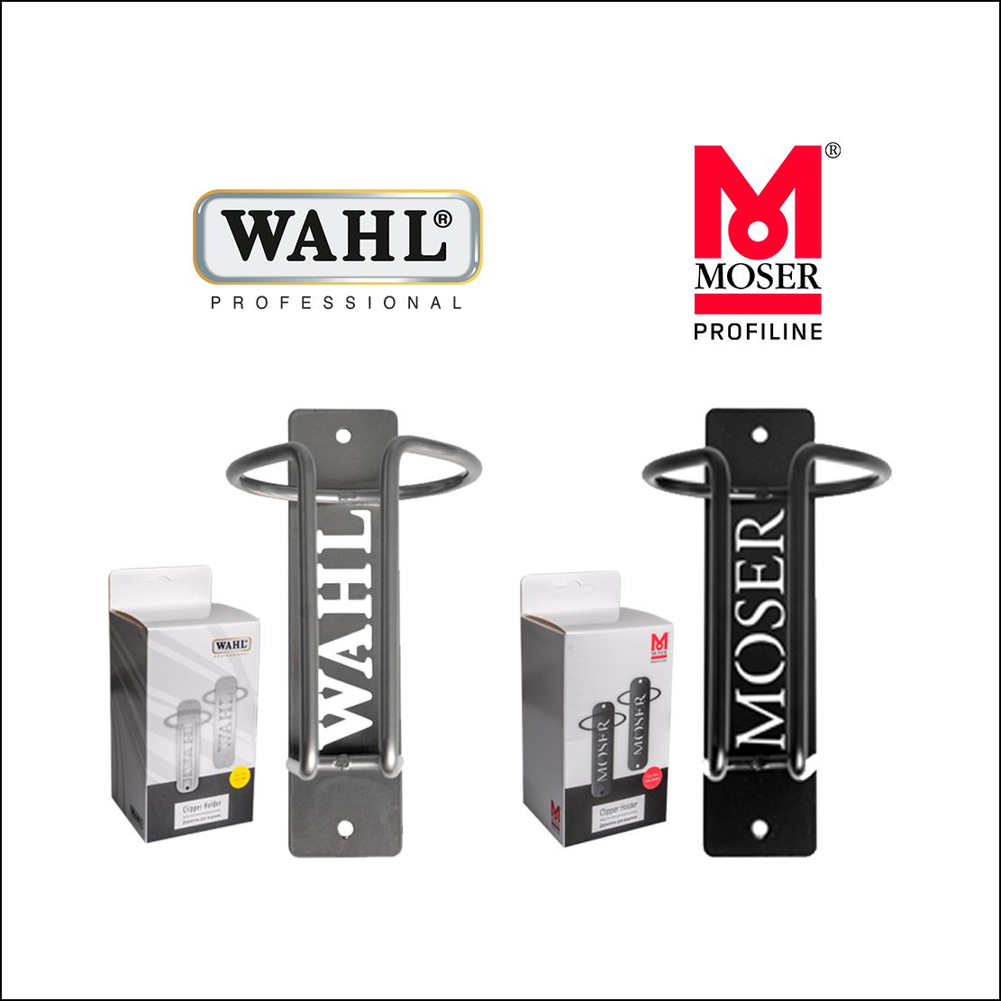 Colgadores para máquinas WAHL y MOSER fec66c451559